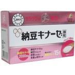 納豆キナーゼ 顆粒タイプ オレンジ風味 ( 2g*15包 )/ ユニマットリケン(サプリメント)