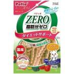 ペティオ おいしくスリム 脂肪分ゼロ ダブルスティック ササミと14種の緑黄色野菜入り ( 100g )/ ペティオ(Petio) ( 犬 おやつ ささみ )