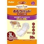 ペティオ ずっとね 老犬介護用 おむつパッドK ( 3Lサイズ*30枚入 )/ ペティオ(Petio)
