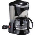 セレシオン コーヒーメーカー10カップ ステンレスカバー SM-9277 ( 1台 )