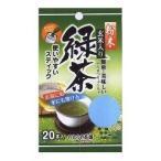 のむらの茶園 粉末玄米入り緑茶 ( 20本入 ) ( お茶 )