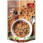 メープルシロップ味のオーツ麦と大麦のグラノーラ ( 240g )
