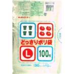 キッチンコーナー どっさりポリ袋 ( Lサイズ*100枚入 )/ キッチンコーナー ( キッチン用品 )
