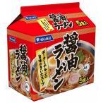 アカギ 醤油ラーメン ( 5食入 )