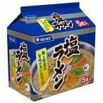 アカギ 塩ラーメン ( 5食入 )