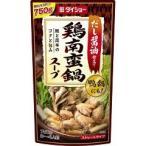 ダイショー 鶏南蛮鍋スープ ( 750g )