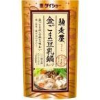 ダイショー 馳走屋 金ごま豆乳鍋スープ ( 750g )