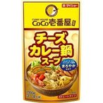 ダイショー CoCo壱番屋監修 チーズカレー鍋スープ ( 750g )