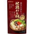ダイショー 地鶏だし鍋スープ ( 750g )