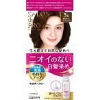 サロンドプロ 無香料ヘアカラー 乳液 5K ナチュラルブラウン ( 1セット )/ サロンドプロ ( 白髪染め ヘアカラー )