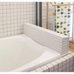 カルパッタ プリート 風呂ふた W16 ホワイト 幅80cm*長さ160cm ( 1本入 )/ カルパッタ プリート