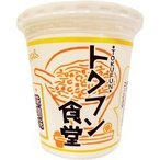 (訳あり)金ちゃん トクフン食堂 味噌味 ( 1コ入 )/ 金ちゃん
