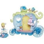 ディズニープリンセス リトルキングダム シンデレラの馬車 ( 1コ入 )/ ディズニー(玩具)