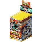 僕のヒーローアカデミア BH-01 タッグカードゲーム 拡張パック第1弾 DSP-BOX ( 1コ入 )