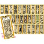 カードキャプターさくら クロウカードコレクションセット ライト ( 26枚入 )