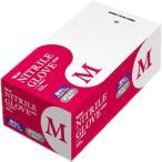 グローブマニア ニトリル 使いきり極薄手袋 粉なし 2039 白 Mサイズ ( 100枚入 )/ グローブマニア(GLOVE MANIA) ( キッチン用品 )