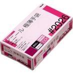 グローブマニア ビニール使い切り手袋 粉なし 2026 クリア M ( 100枚入 )/ グローブマニア(GLOVE MANIA)