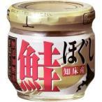 ハッピーフーズ 知床産鮭ほぐし 無添加・無着色 ( 60g )