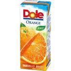 (訳あり)ドール オレンジ100%ジュース ( 200mL )