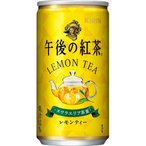午後の紅茶 レモンティー ( 185g*20本入 )/ 午後の紅茶