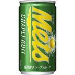 メッツ グレープフルーツ ( 190mL*20本入 )/ メッツコーラ
