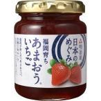 日本のめぐみ 福岡育ちあまおういちごジャム ( 150g )