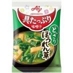 具たっぷり味噌汁 ほうれん草 ( 10コ入 )