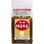 海の精 有機 豆味噌 ( 1kg )/ 海の精