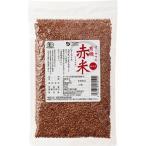 オーサワの有機赤米(国内産) ( 250g )/ オーサワ