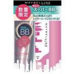 【在庫限り】メイベリン ピュアミネラル BB スーパー カバー スペシャルパック 01 ( 30g )/ メイベリン