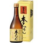 白扇酒造 福来純 伝統製法 熟成本みりん 箱入 ( 500ml )