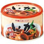 富永食品 いか味付 缶詰 ( 130g ) ( いか ご飯のお供 缶詰 )