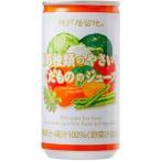 神戸居留地 16種類のやさいとくだもののジュース ( 185g*30本入 )/ 神戸居留地