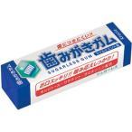 歯みがきガム ( 9枚入 ) ( お菓子 )