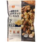 1週間分のロカボナッツ チーズ入り ( 161g )/ DELTA(デルタ)