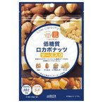 低糖質ロカボナッツ チーズ入り ( 63g )/ DELTA(デルタ)