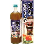 (訳あり)黒麹琉球もろみ酢 ( 900mL )