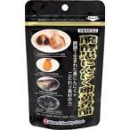 (訳あり)(アウトレット)醗酵黒にんにく卵黄香醋 ( 31.5g )/ ミナミヘルシーフーズ
