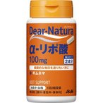 ディアナチュラ α-リポ酸 with りんごポリフェノール ( 60粒入 )/ Dear-Natura(ディアナチュラ) ( サプリ サプリメント ダイエット食品 )