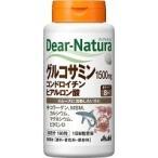 ディアナチュラ グルコサミン・コンドロイチン・ヒアルロン酸 30日分 ( 180粒 )/ Dear-Natura(ディアナチュラ)