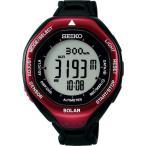 セイコー プロスペックス アルピニスト ソーラー時計 ブラック*レッド SBEB003 ( 1コ入 )/ セイコー