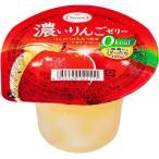 濃いりんごゼリー 0kcaL ( 195g )/ たらみ