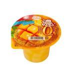 濃いマンゴーゼリー 0kcaL ( 195g )/ たらみ