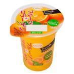 (訳あり)Fruits&Beauty フルーツ&コラーゲン オレンジ ( 165g )