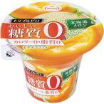 トリプルゼロ おいしい糖質ゼロ 北海道メロン ( 195g*6個 )/ たらみ