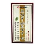 玉ねぎ&納豆キナーゼ ( 120粒入 ) ( サプリ サプリメント タマネギエキス )