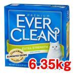 猫砂 エバークリーン 小粒・微香タイプ ( 6.35kg )/ エバークリーン ( エバークリーン 微香 猫砂 ねこ砂 ネコ砂 鉱物 ペット )
