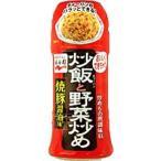 おいしくできちゃう!炒飯と野菜炒め 焼豚醤油味 ( 157g )
