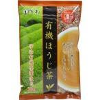 ひしわ 有機 ほうじ茶 ( 100g )/ ひしわ