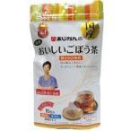 あじかんのおいしいごぼう茶 ( 1.0g*15包 )